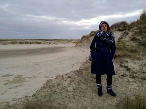 Jolanda Pikkaart Texel