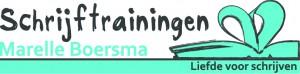 Schrijftrainingen logo 02def