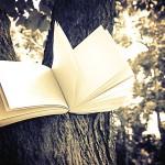 Waarom ik boeken schrijf…
