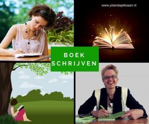 Individuele schrijfcoaching boek schrijven en boekpromotie