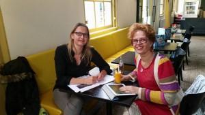 VIP-dag met Ingrid Smit