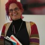 Jolanda Pikkaart dé kleurrijke schrijfcoach