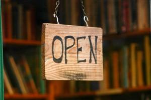 Jouw boek in de boekwinkel