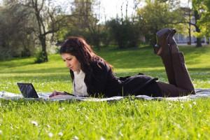 De natuur als inspiratie bij het schrijven van je boek