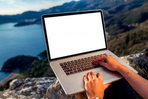 Valkuil van je berg van kennis bij het schrijven