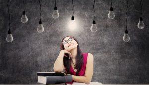 Ideeën en inspiratie
