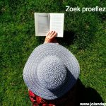 Zoek proeflezers voor je boek!