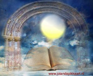 Droom jij van het schrijven van je boek