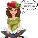 Commitmentgroep Schrijf je boek