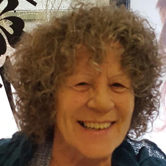 Roeli Bouwmeester-Wijngaard