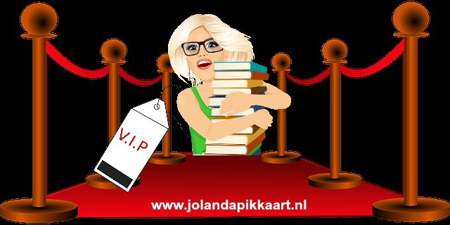 VIP-dag boek schrijven
