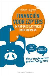 Financien voor zzz'pers Femke Hogema