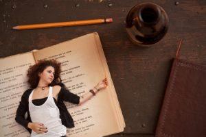 3 inspirerende boeken over schrijvers