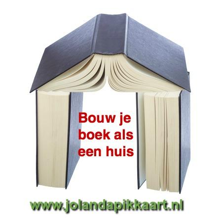 Hoe bouw je je boek als een huis jolanda pikkaart - Hoe je je huis regelt ...