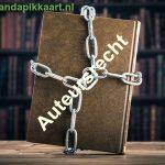 Auteursrecht voor Auteurs. Hoe zit dat?