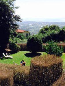 Schrijfvakantie in Italië