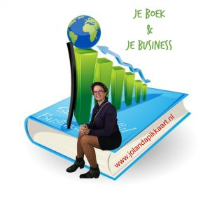 Je boek & je business