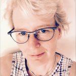 Rinske Oenema - auteur