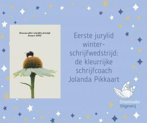 jury winterschrijfwedstrijd
